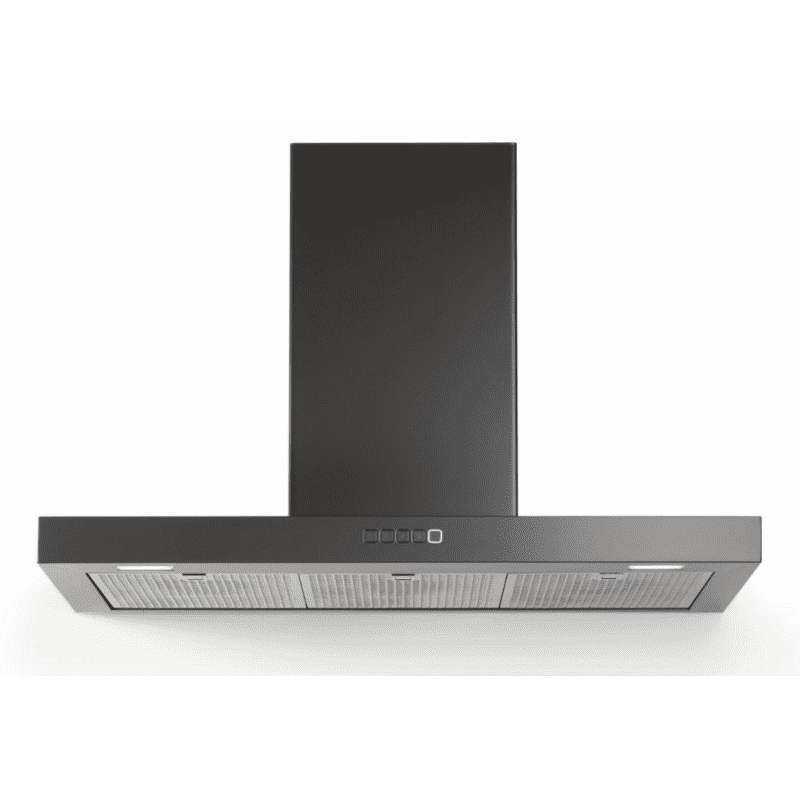Rangemaster Infusion Chimney Cooker Hood 900mm primary image