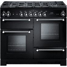 Rangemaster Kitchener 110 Dual Fuel