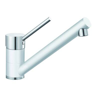 Rosina Tap White - High Pressure Only