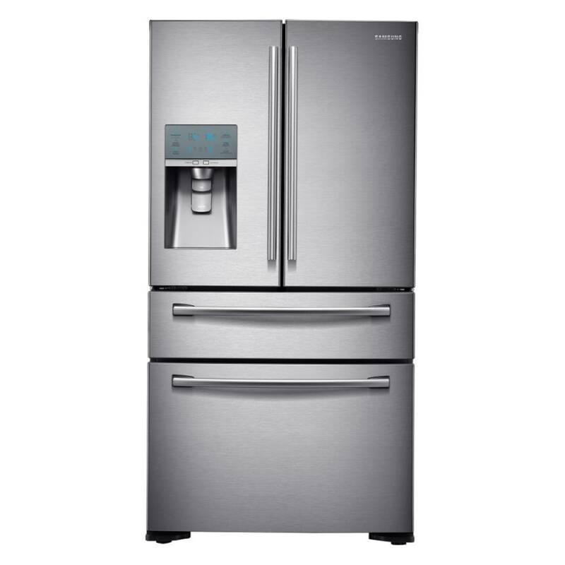 Samsung H1777xW908xD788 American Style Freestanding Fridge Freezer primary image