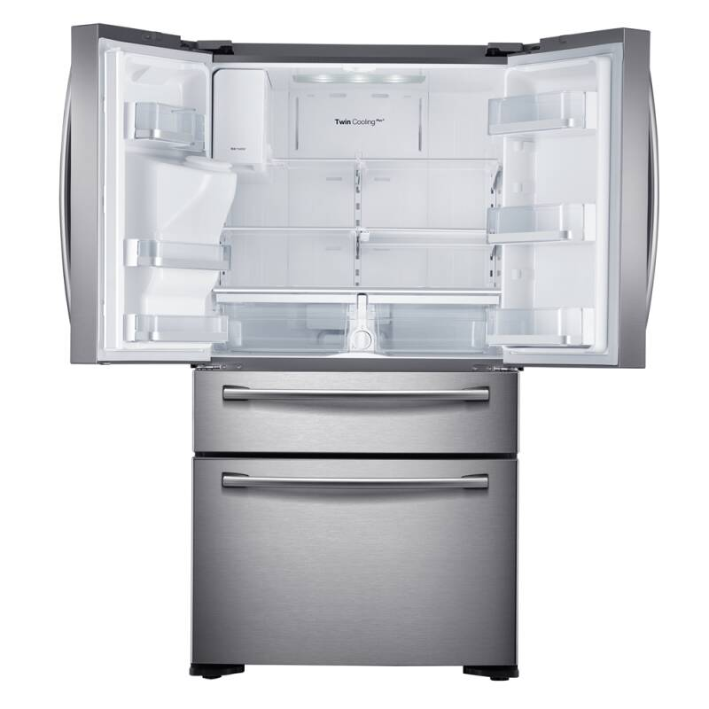 Samsung H1777xW908xD788 American Style Freestanding Fridge Freezer additional image 4