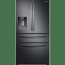 Samsung H1777xW908xD788 French Door Fridge Freezer - FlexZone - RF24R7201B1/EU