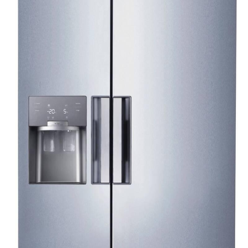 Samsung H1789xW912xD712 American Style Freestanding Fridge Freezer additional image 2