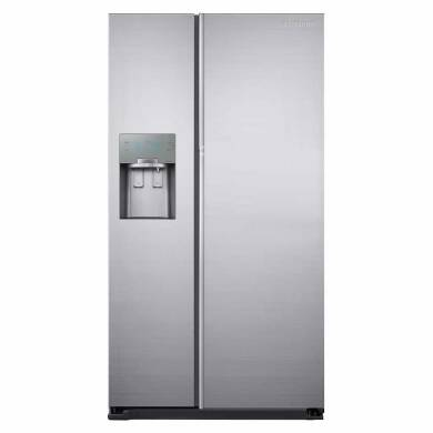 Samsung H1794xW912xD732 American Style Freestanding Fridge Freezer