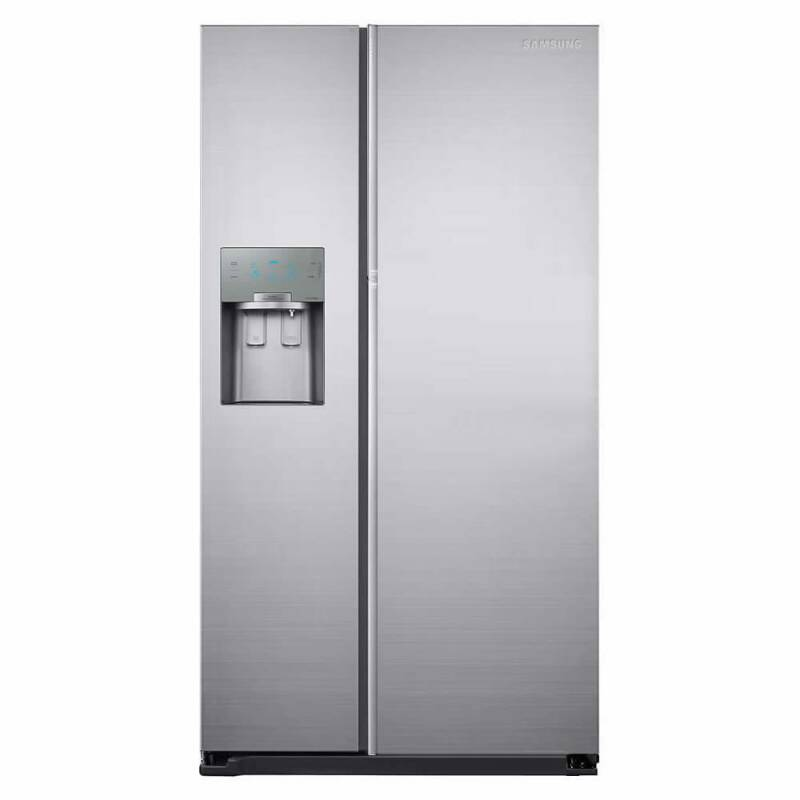 Samsung H1794xW912xD732 American Style Freestanding Fridge Freezer primary image