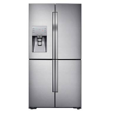 Samsung H1825xW908xD733 American Style Freestanding Fridge Freezer - RF56J9040SR /XEU