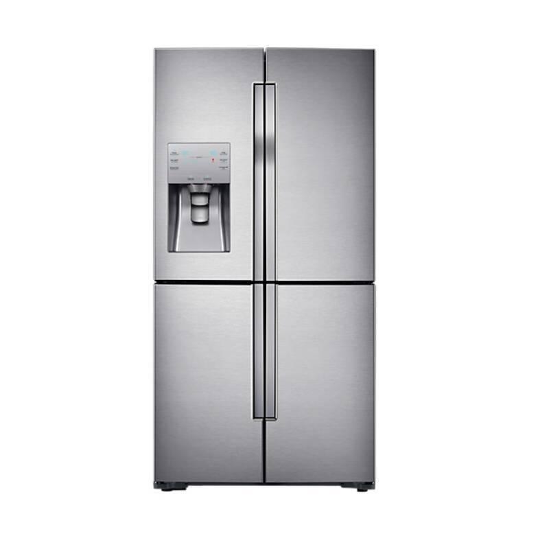 Samsung H1825xW908xD733 American Style Freestanding Fridge Freezer - RF56J9040SR /XEU primary image
