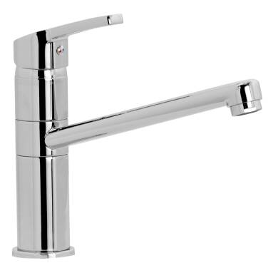 Selene Tap Chrome - High Pressure Only