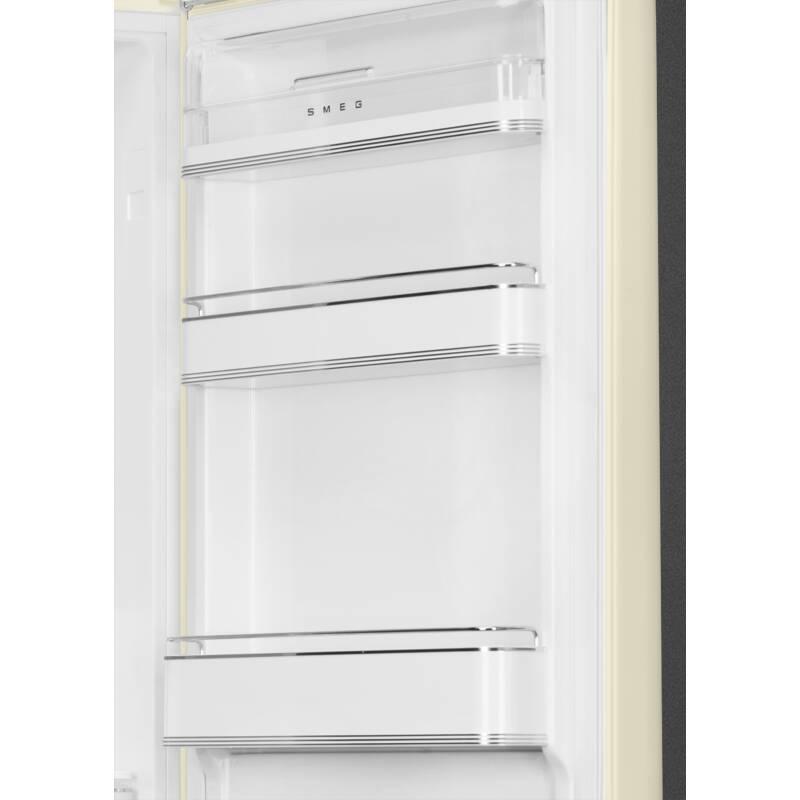 Smeg H1968xW601xD728 Freestanding Retro Fridge Freezer - Frost Free additional image 4