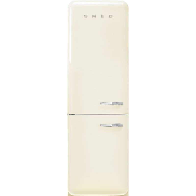 Smeg H1968xW601xD728 Freestanding Retro Fridge Freezer - Frost Free primary image