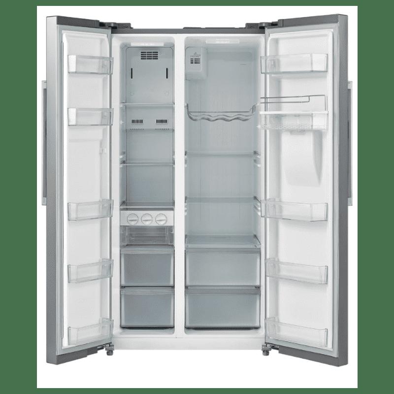 Stoves H1788xW895xD745 American Style Fridge Freezer (Frost Free) additional image 1