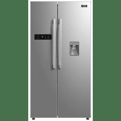 Stoves H1788xW895xD745 American Style Fridge Freezer (Frost Free)
