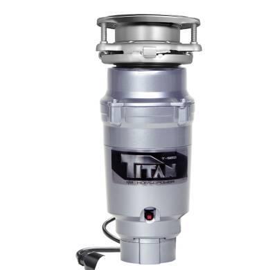 Titan Waste Disposal Unit