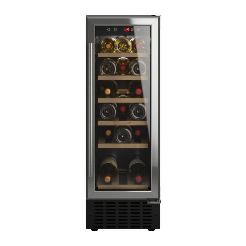 Viceroy H870xW295xD570 Under Counter Wine Cooler primary image
