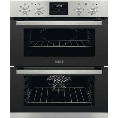 ZAN H715xW560xD548 Built Under Multifunction Double Oven