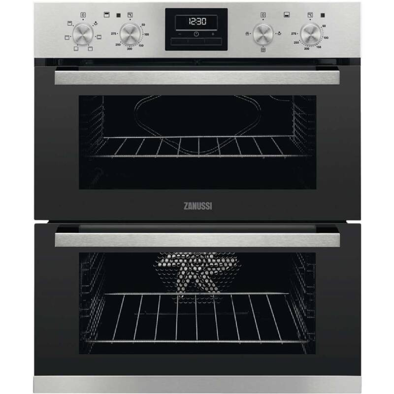 ZAN H715xW560xD548 Built Under Multifunction Double Oven primary image