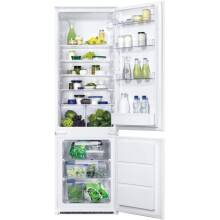 Zanussi H1772xW540xD549 70/30 Integrated Fridge Freezer