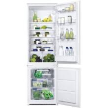 Zanussi H1772xW540xD549 70/30 Integrated Fridge Freezer