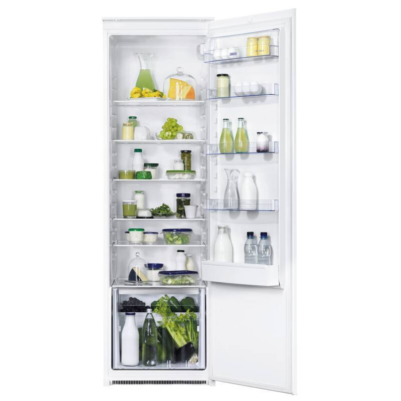 Zanussi H1772xW540xD549 Integrated Tower Fridge primary image