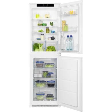 Zanussi H1772xW548xD549 50/50 Fridge Freezer (Frost Free)