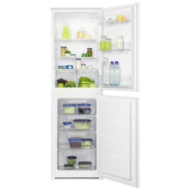 Zanussi H1772xW548xD549 50/50 Fridge Freezer - Low Frost