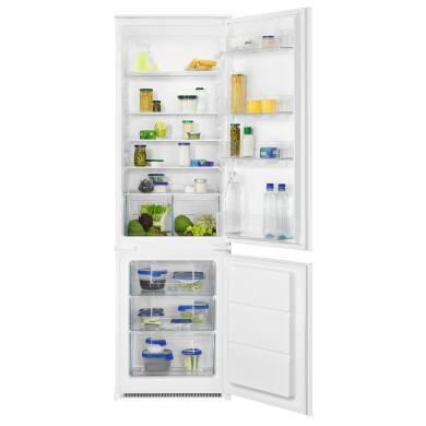 Zanussi H1772xW548xD549 70/30 Fridge Freezer - Low Frost