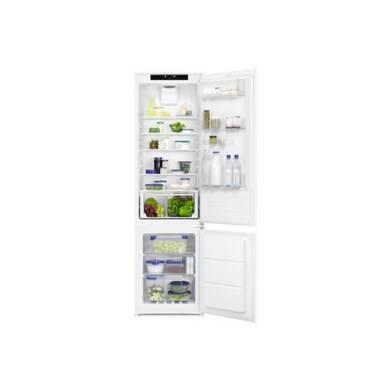 Zanussi H1884xW548xD549 70/30 Fridge Freezer - Frost Free