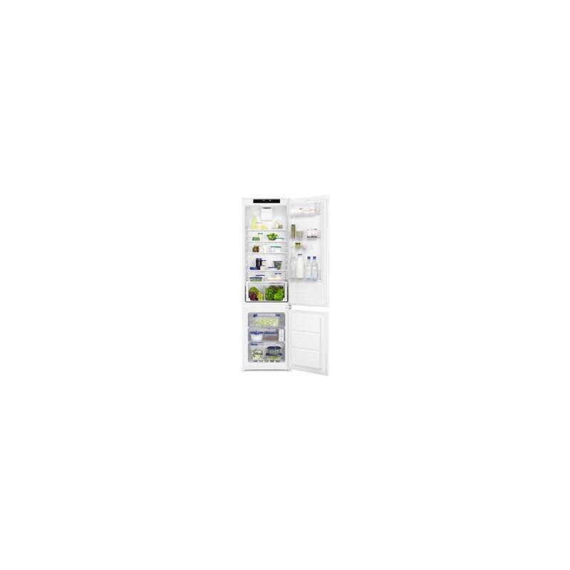 Zanussi H1884xW548xD549 70/30 Fridge Freezer - Frost Free primary image