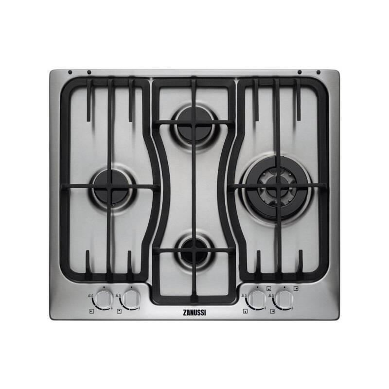 Zanussi H30xW594xD510 4 Burner Gas Hob primary image