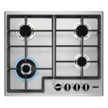 Zanussi H40xW595xD510 Easy Cook Gas Hob