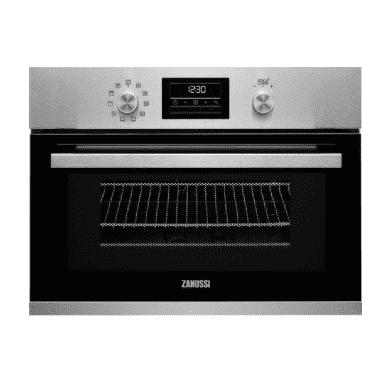 Zanussi H459xW594xD437 Compact Combination Microwave