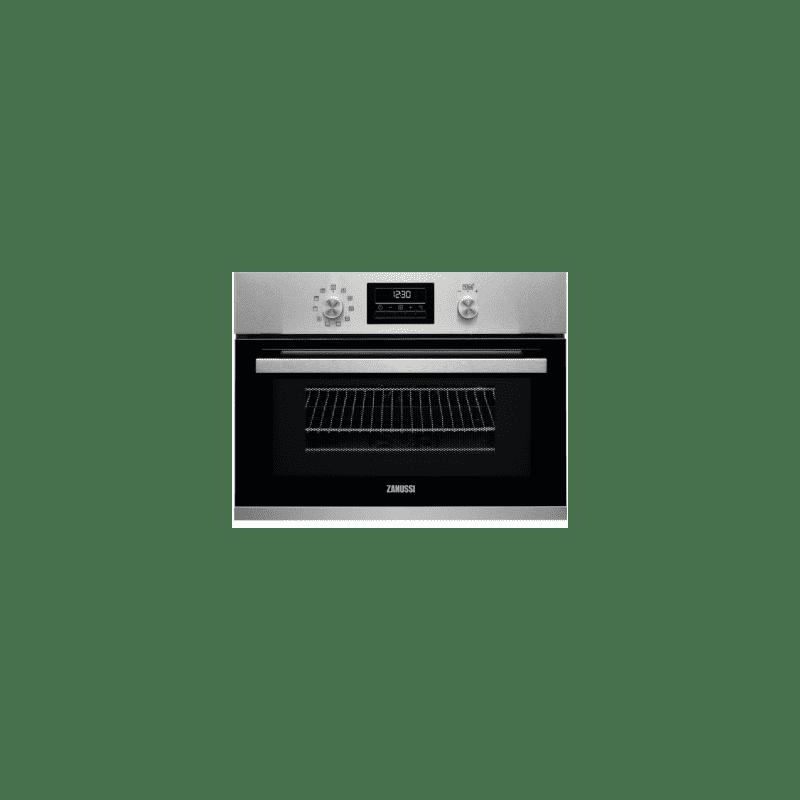 Zanussi H459xW594xD437 Compact Combination Microwave primary image
