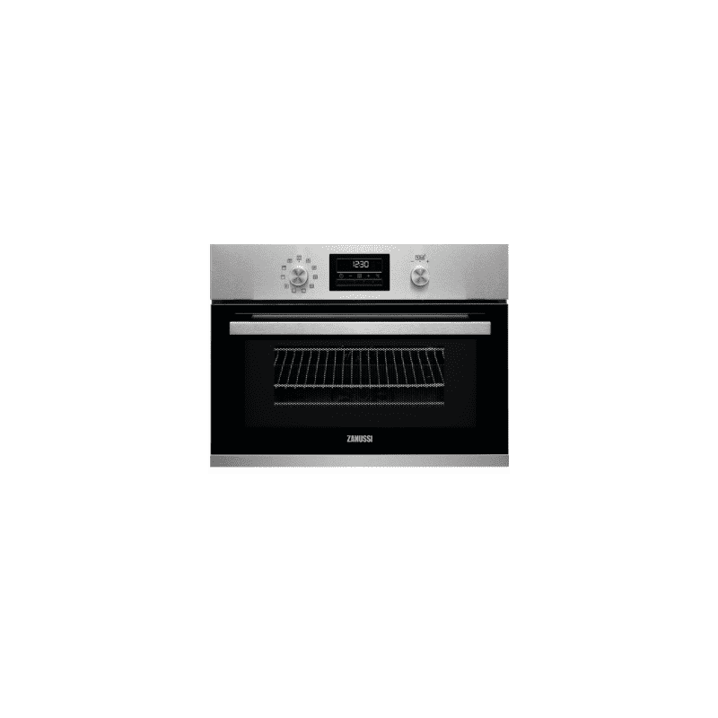 Zanussi H459xW594xD567 Compact Combination Microwave primary image