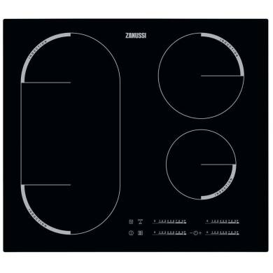Zanussi H50xW590xD520 Induction 4 Zone Hob