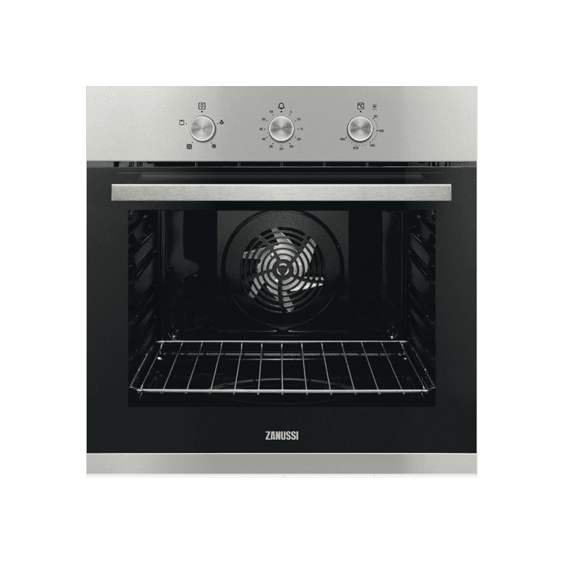 Zanussi H589xW594xD568 Single Conventional Oven primary image