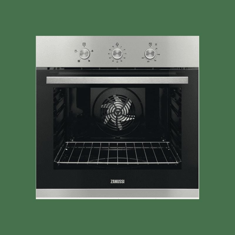 Zanussi H589xW594xD568 Single Fan Oven primary image