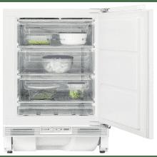 Zanussi H815xW596xD550 Built Under Freezer