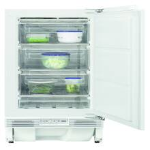 Zanussi H815xW596xD550 Under Counter Freezer