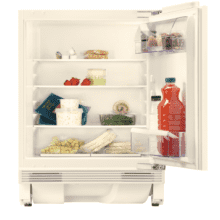 Zanussi H815xW596xD550 Under Counter Fridge