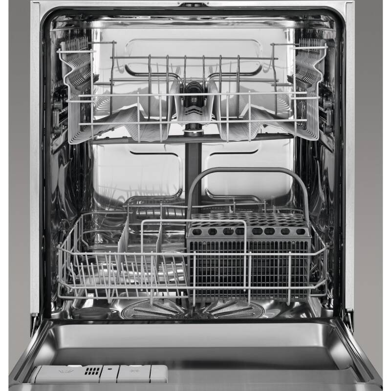 Zanussi H818xW596xD550 Fully Integrated Dishwasher additional image 1