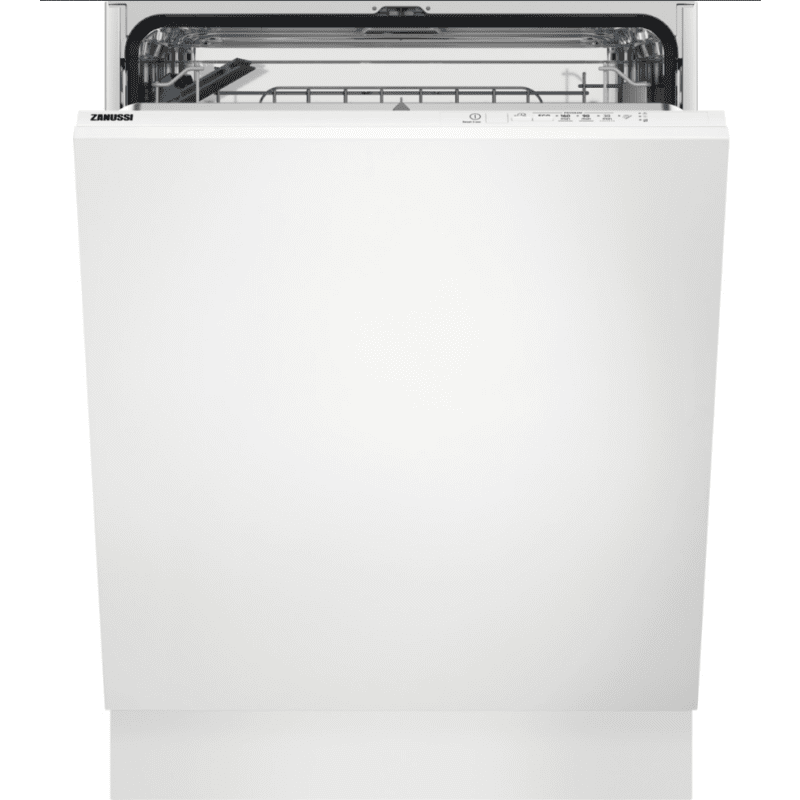 Zanussi H818xW596xD550 Fully Integrated Dishwasher primary image