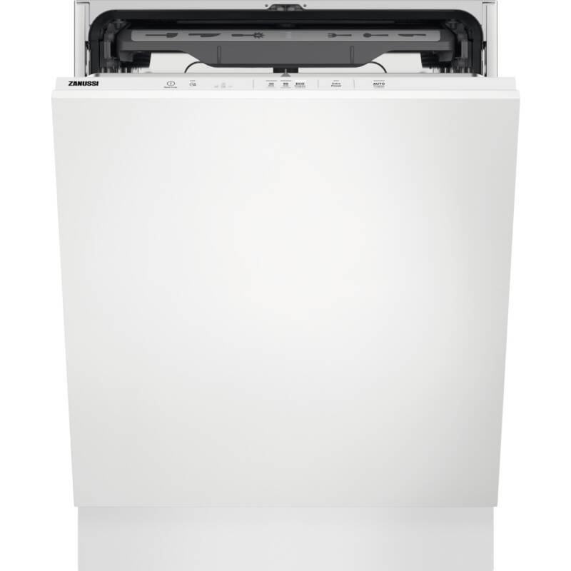 Zanussi H818xW596xD550 Fully Integrated Dishwasher primary image