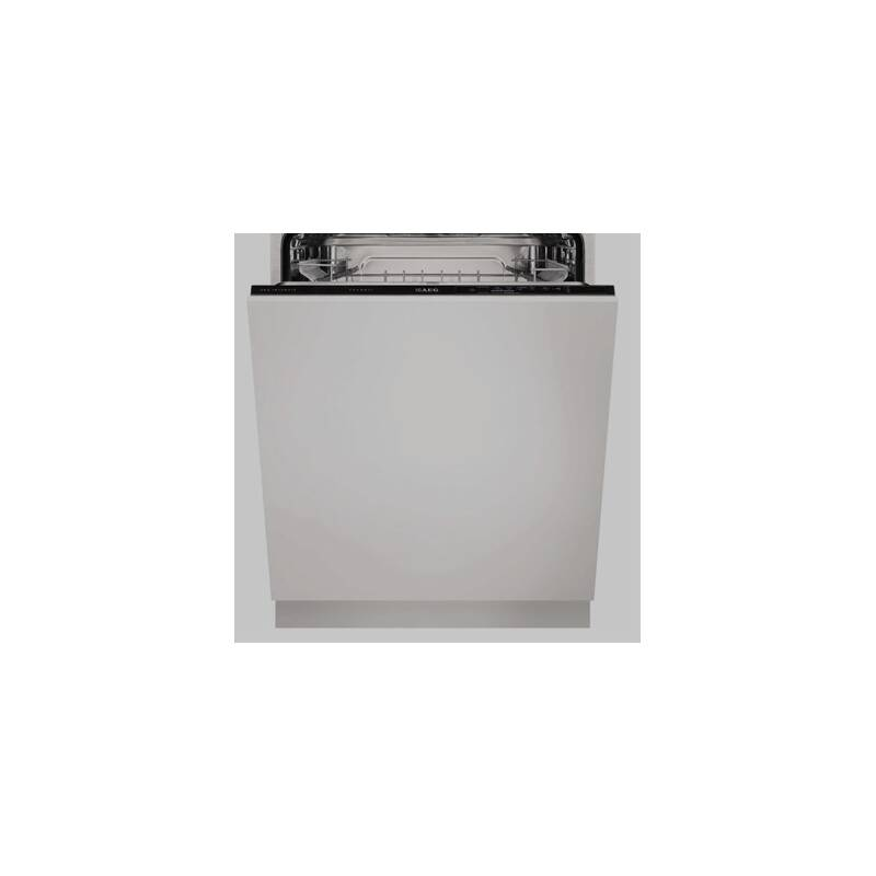 Zanussi H818xW596xD555 Fully Integrated Dishwasher additional image 1