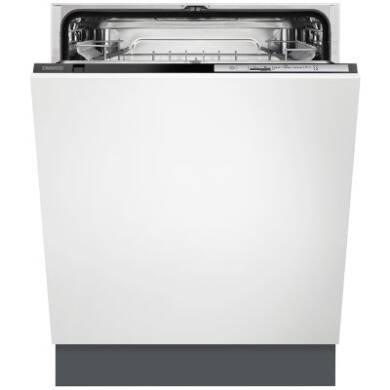 Zanussi H818xW596xD555 Fully Integrated Dishwasher