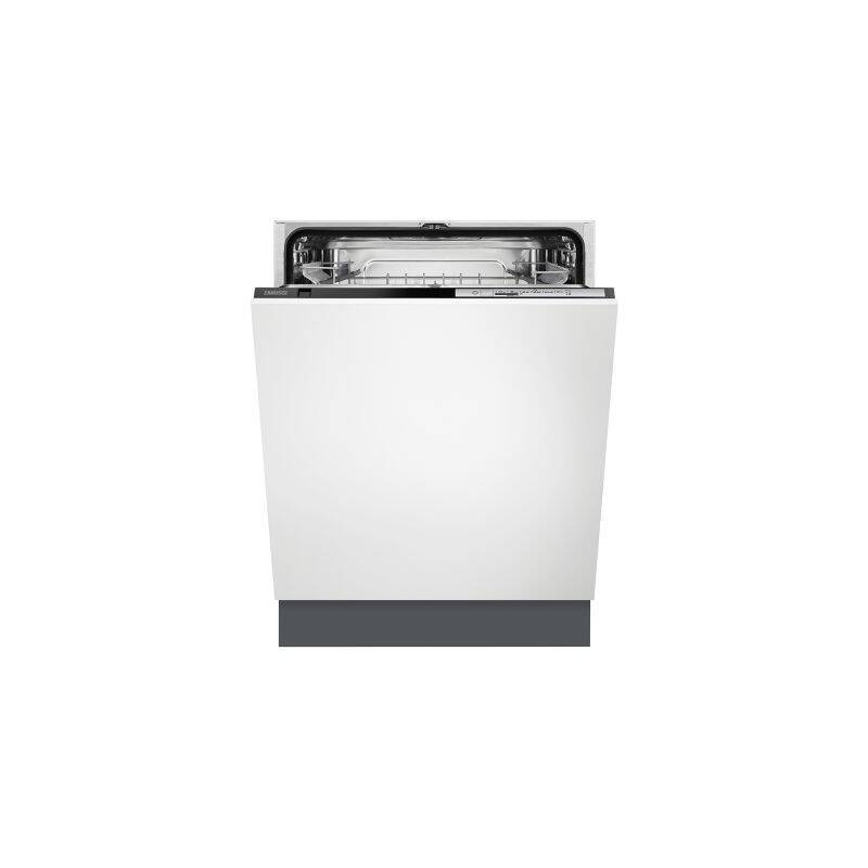 Zanussi H818xW596xD555 Fully Integrated Dishwasher primary image