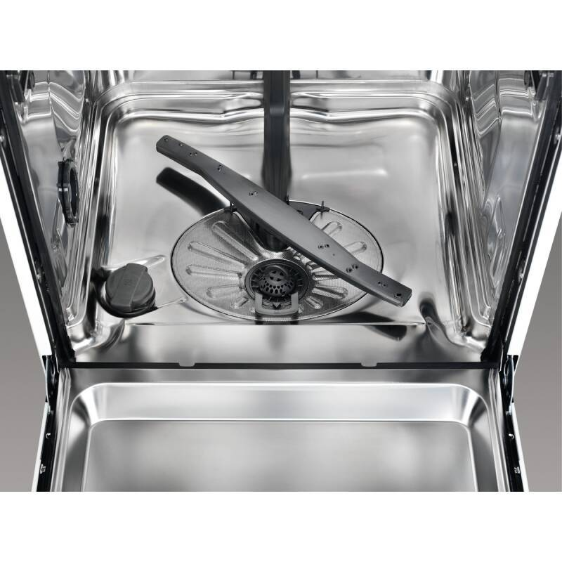 Zanussi H818xW596xD555 Fully Integrated Dishwasher additional image 1