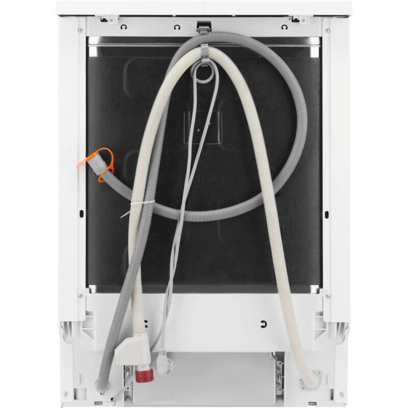 Zanussi H818xW596xD555 Fully Integrated Dishwasher additional image 3