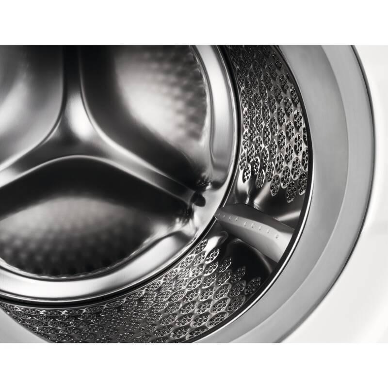 Zanussi H819xW596xD540 Integrated Washing Machine (8kg) additional image 2