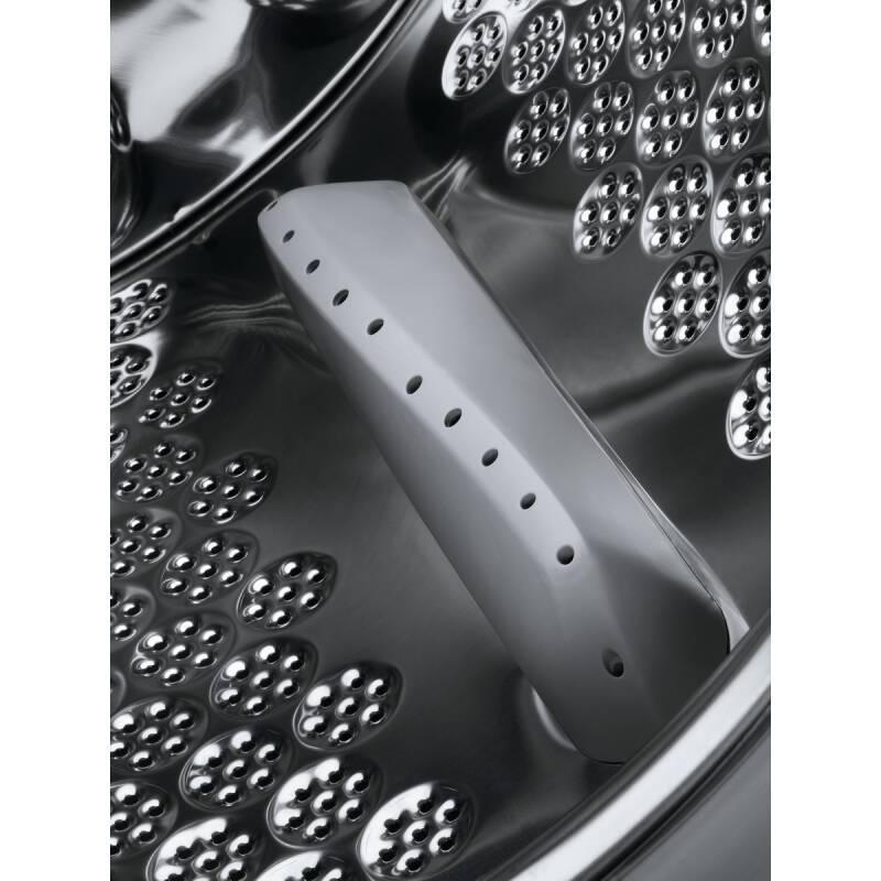 Zanussi H819xW596xD540 Integrated Washing Machine (8kg) additional image 3