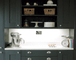 Perfect Place to Prepare Tasty Bakes